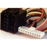 Auto jungtis Pioneer KEH 2500-ISO 12501