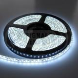 LED juosta 3xSMD3528 12V 2,5cm IP20 balta