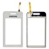 Touch screen Samsung S5230 grey originalas