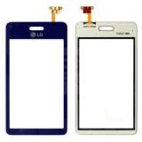 Touch screen LG GD510 blue originalas