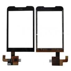 Touch screen HTC Legend black originalas