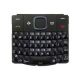 Klaviatūra Nokia X2-01 black HQ