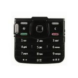 Klaviatūra Nokia N79 black HQ