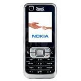 Korpusas Nokia 6120C black HQ