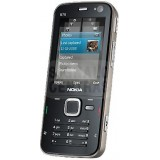 Korpusas Nokia N78 HQ