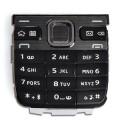 Klaviatūra Nokia E52 black HQ