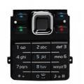 Klaviatūra Nokia 6300 black HQ
