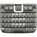 Klaviatūra Nokia E71 grey HQ