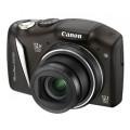 Foto CCD Canon SX130 originalas