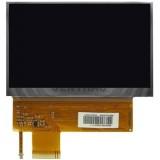 LCD PSP 1000 originalas
