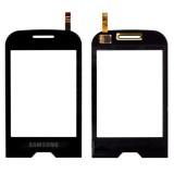 Touch screen Samsung S7070 black HQ