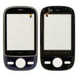 Touch screen Huawei U8110 with frame originalas