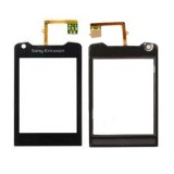 Touch screen Sony Ericsson W960 black HQ