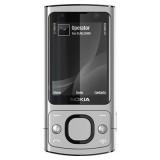 Korpusas Nokia 6700S silver HQ