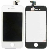 LCD+Touch screen iPhone 4 white HQ