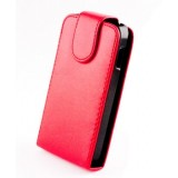 Dėklas Sligo Samsung i9300 Galaxy S3 red/white