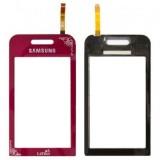 Touch screen Samsung S5230 La Fleur originalas