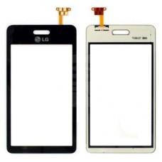 Touch screen LG GD510 black HQ