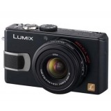 Foto LCD Panasonic DMC-LX2 originalas