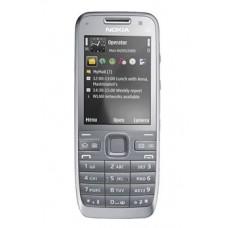 Korpusas Nokia E52 silver HQ