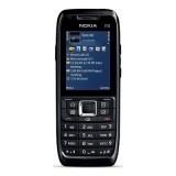 Korpusas Nokia E51 black HQ
