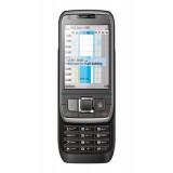 Korpusas Nokia E66 black HQ