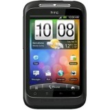 Korpusas HTC Wildfire S black HQ