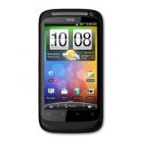Korpusas HTC Desire S black HQ (0817)