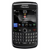 Korpusas BlackBerry 9780 black HQ