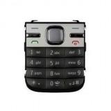 Klaviatūra Nokia C5 black HQ
