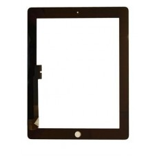 Touch screen iPad 3 black HQ