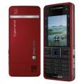 Korpusas Sony Ericsson C902 originalas
