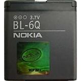 Akumuliatorius BL-6Q Nokia 6700c (O)