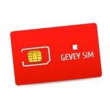Kortelė Gevey sim iPhone 4S 5.1.1 GEVEY5.1.1