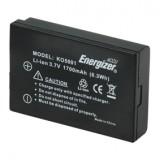 Akumuliatorius fotoaparatui Kodak KO5001 3,7V 1700mAh (0926)