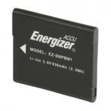 Akumuliatorius fotoaparatui Sony EZ-SNPBN1 3,6V 630mAh
