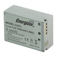 Akumuliatorius fotoaparatui Energizer CA7L 7,4V 1050mAh