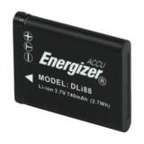 Akumuliatorius fotoaparatui Energizer DLI88 3,7V 740mAh