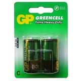 Elementas C LR14 1,5V GP GREENCELL