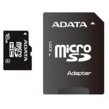 Atminties kortelė 16GB micro SD Adata klasė 4 +SD adapteris