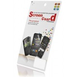 LCD apsauginė plėvelė universali 7