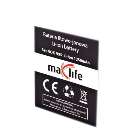 Akumuliatorius BC50 Motorola K1/L6 Maxlife