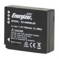 Akumuliatorius fotoaparatui Panasonic DMW-BLE9E 7,2V 780mAh