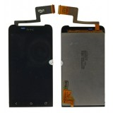 LCD+Touch screen HTC One V originalas