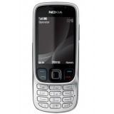 Korpusas Nokia 6303 silver HQ