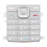 Klaviatūra Nokia 5310 white HQ