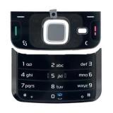 Klaviatūra Nokia N96 black HQ
