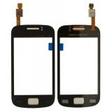 Touch screen Samsung S6500 black originalas