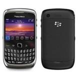 Korpusas BlackBerry 9300 black HQ