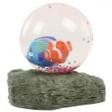 Dekoratyvinis rutulys USB Fishbowl